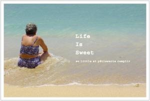 Life Is Sweet 2016-B